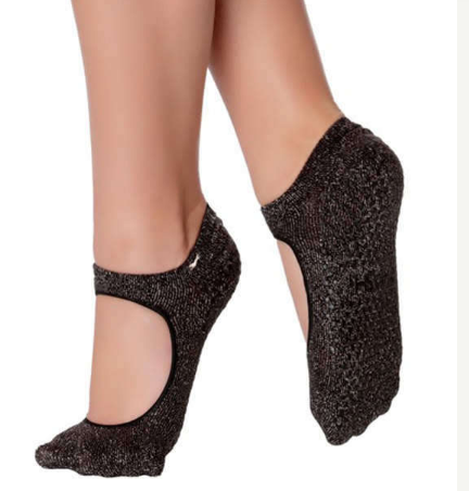 NEU! Shashi Feet Socks perfect for Aerial Training!