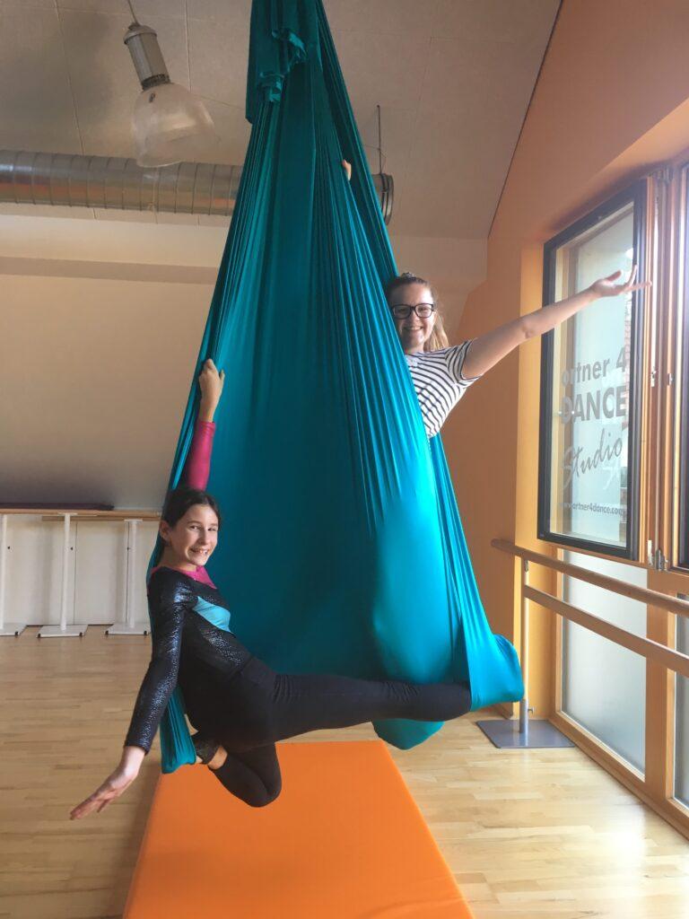 Aerial Kids & Teens Katzelsdorf